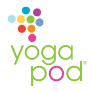 Yoga Pod Inc. Logo