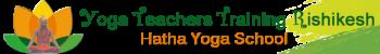 Hatha Yoga School Rishikesh Logo