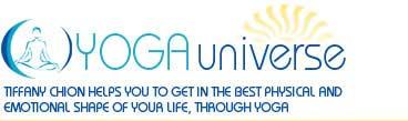 Yoga Universe Logo