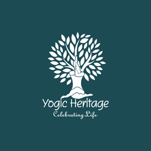 Yogic Heritage Private Limited Logo