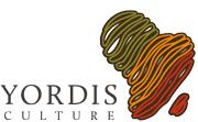 Yordis Culture Logo