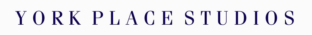 Wedding photographer York Logo