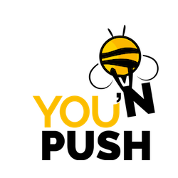 You 'n Push Logo