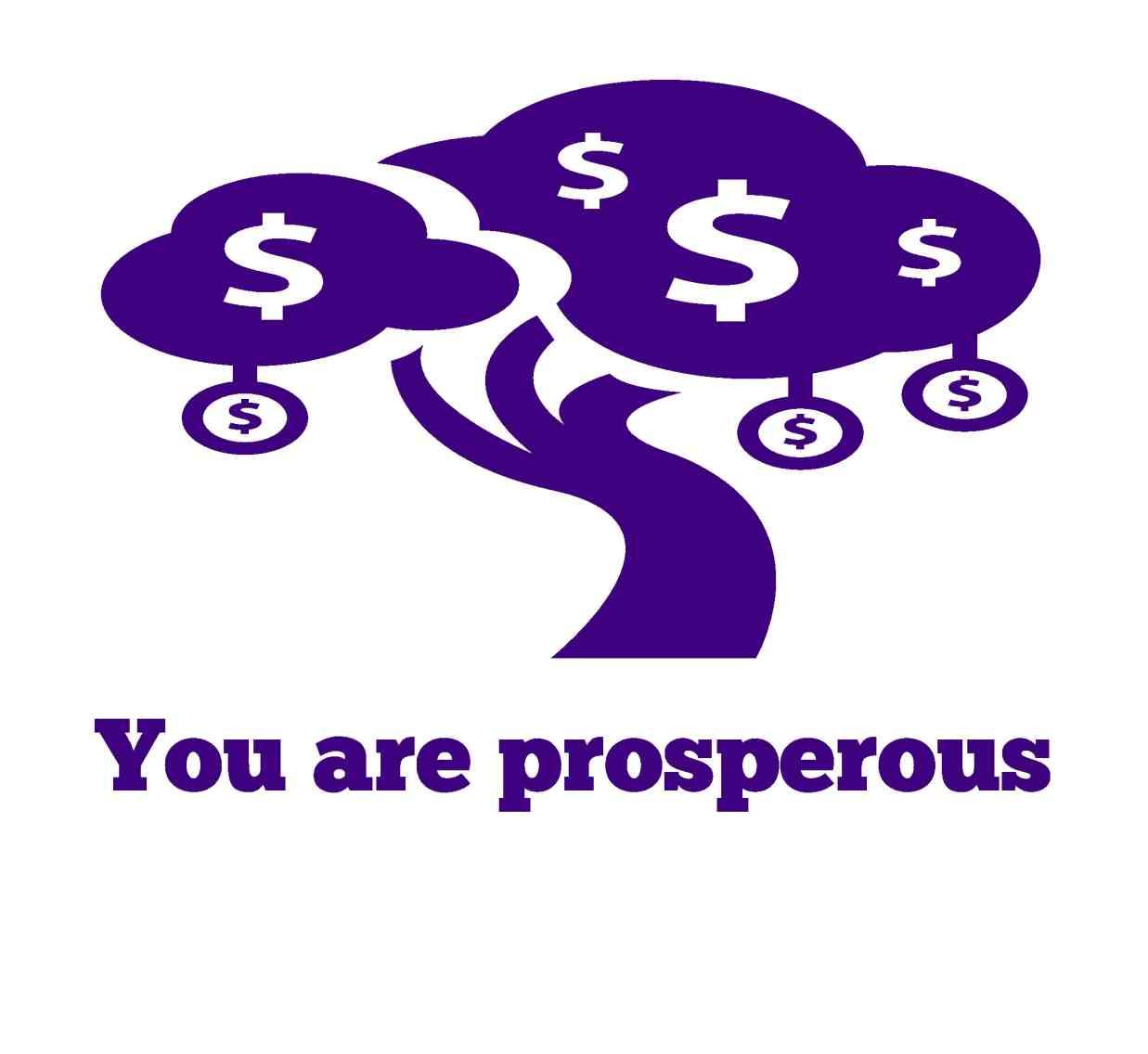 youareprosperous Logo