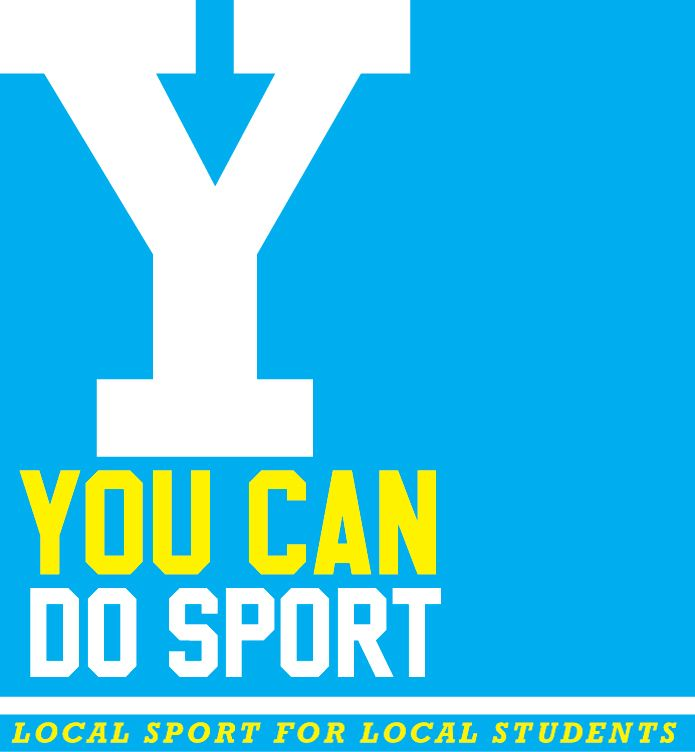 You Can Do Sport Logo