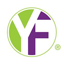 youfithealthclubs Logo