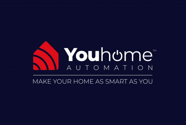 YouHome Automation PTY LTD Logo