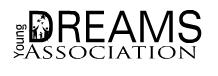 Young Dreams Association Logo