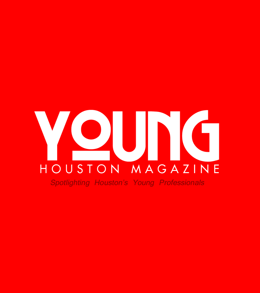The Young Houston Magazine Logo
