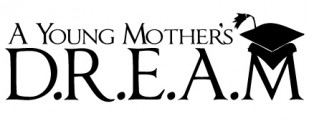 A Young Mother's DREAM Logo