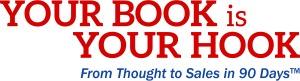 yourbookisyourhook Logo
