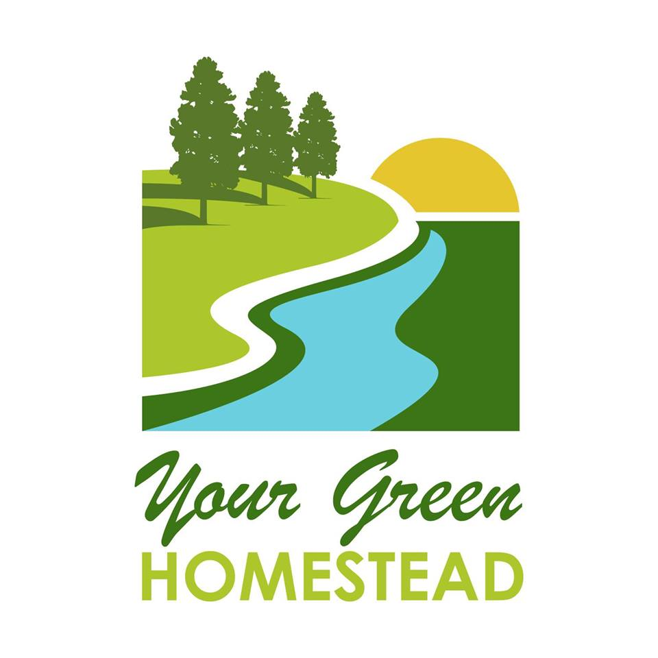 Your Green Homestead Logo