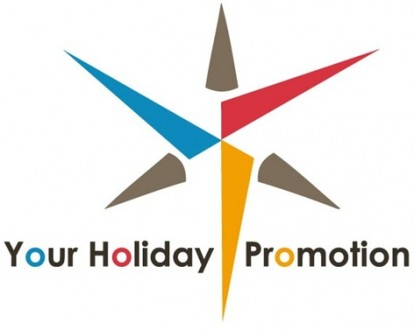 yourholidaypromotion Logo