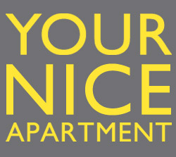 yourniceapartment Logo