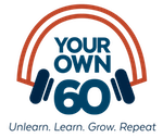 Your Own 60 Logo