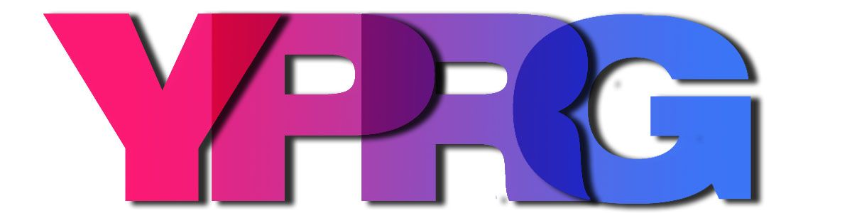 Your PR Girl, Inc. Logo