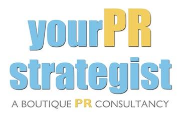 yourprstrategist Logo