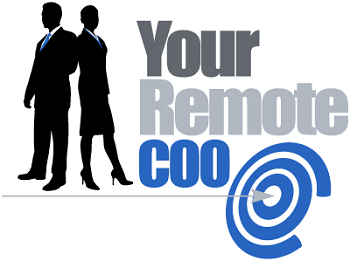Your Remote COO Logo