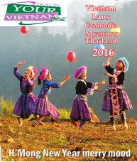 yourvietnamtravel Logo