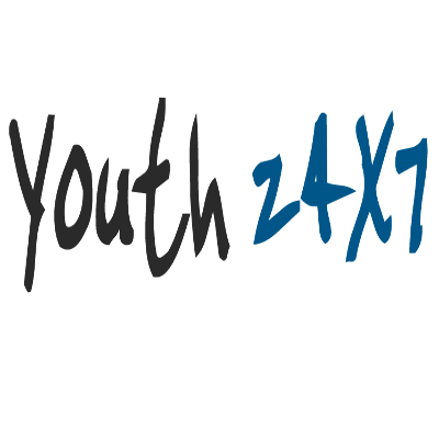 youth24x7 Logo
