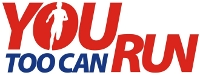 YouTooCanRun Sports Management Pvt. Ltd. Logo