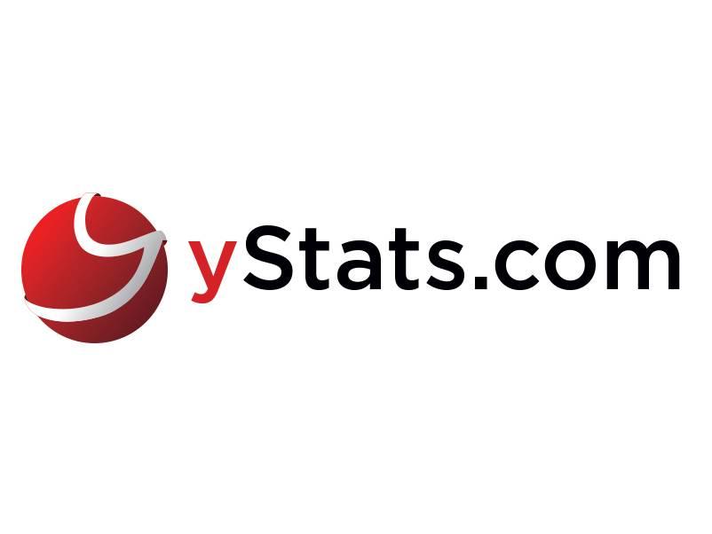 yStats.com GmbH & Co. KG Logo