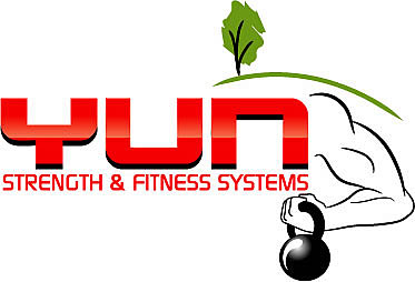 Yun Strength & Fitness Systems LLC Logo