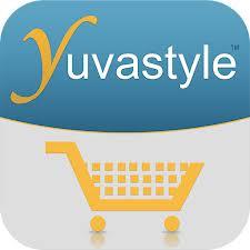 Yuvastyle Logo