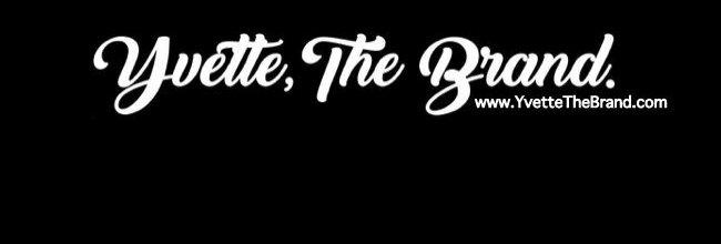 yvettethebrand Logo