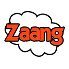 Zaang.org Logo