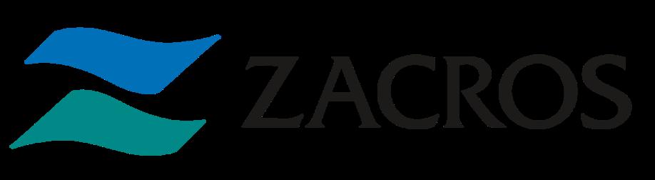 Zacros America, Inc. Logo