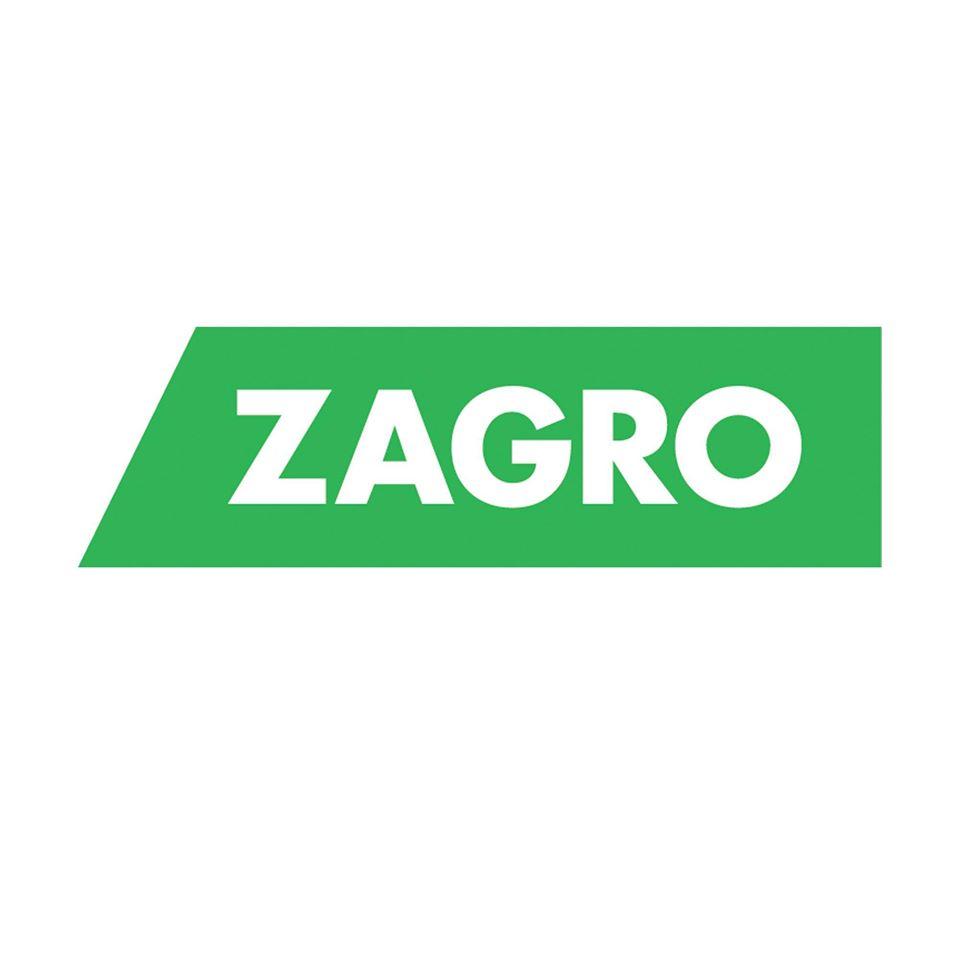 Zagro Singapore Pte Ltd Logo