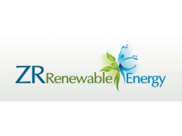 Zain Ravdjee Logo