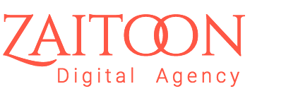 zaitoonagency Logo