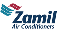 Zamil Air Conditioners India Private Limited Logo