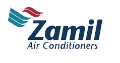 Zamil AC India Logo