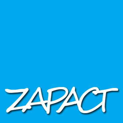 zapact Logo