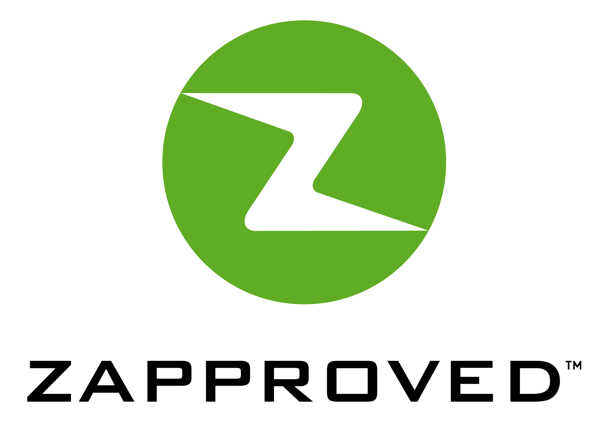 Zapproved, Inc. Logo