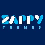 Zappy Themes Logo
