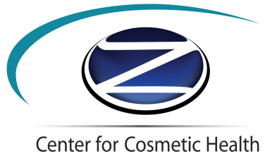 Z Center for Cosmetic Health Logo
