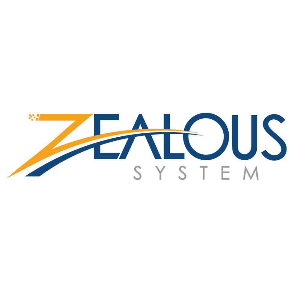 Zealous System Logo