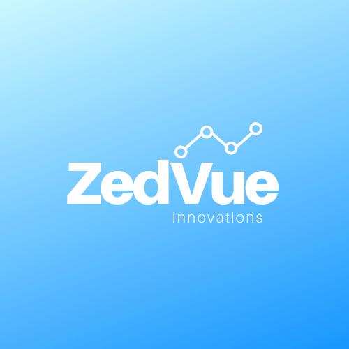 zedvue Logo