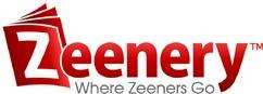Zeenery, Inc. Logo