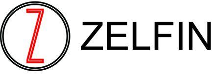 Zelfin Media Logo