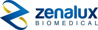 Zenalux Biomedical, Inc. Logo
