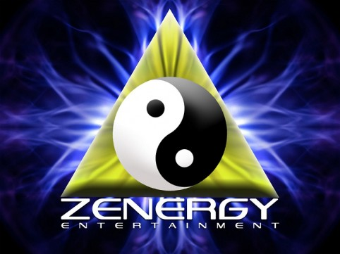 Zenergy Entertainment Group Logo