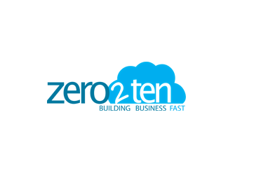 Zero2Ten, Inc. Logo