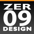 zeronovedesign Logo