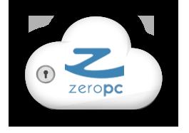 ZeroDesktop, Inc. Logo