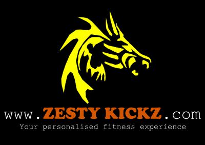 Zesty Kickz Logo